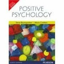 Positive Psychology by Marie Crothers and Steve Baumgardner