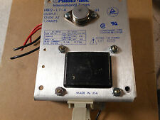 POWER-ONE HB12-1.7-A DC POWER SUPLY 12VDC 1.7AMPS