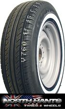 185/65x14 185X14 1856514 185/65/14 185/65R14 GALAXY 20MM WHITEWALL AULDI VW