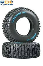 Duratrax Lockup SC C2 Tires (2) DTXC3770