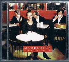 MADREDEUS ANTOLOGIA  CD