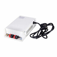 Quantum 12V 10Amp 120W DC Power Supply SMPS for CCTV Camera LED Stripe Light