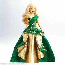 Hallmark 2011 Celebration Barbie Special Edition Ornament