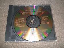 KYM MAZELLE CD Don't Scandalize My Name USA DJ Advance 6 MIXES