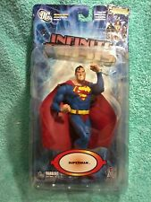 SUPERMAN | Infinite Crisis DC Direct Figure new