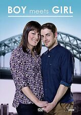 BOY MEETS GIRL Mini Serie Completa DVD in Inglese NEW .cp