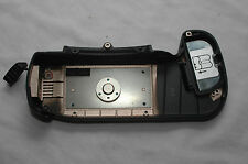 Genuine Nikon D60 Base Plate / Bottom Cover - Repair part - Digital SLR