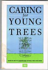 Caring for Young trees, based on ABC TV's Countrywide National Tree Care Award