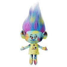 DreamWorks Trolls Harper Large Poppy Hug 'N Plush Doll Kids Toy Gift
