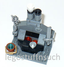 NEW LEGO Castle Village kingdom stove forge weapon crafting blacksmith figure