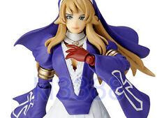 Kaiyodo Revoltech Queen's Blade 014 Shigy Sigui 1P color action figure