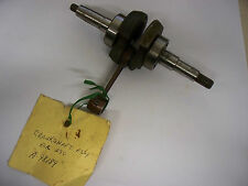 NEW Homelite chainsaw crankshaft assembly  part # A 98189  chain saw