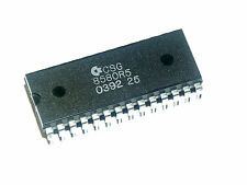 8580R5 SID Sound Chip IC Commodore C64 C MIDI MOS CSG CBM 8580 R5 (Z0G203)
