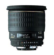 Sigma 24mm F1.8 EX Asp DG DF MACRO AF Lens for Sigma, London