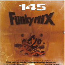 Funkymix 145 LP Chris Brown Ying Yang Twins Lil' Kee Wiz Khalifa Mike Posner