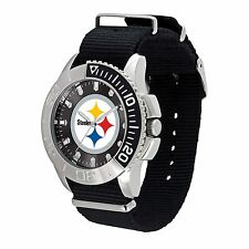Pittsburgh Steelers NFL Starter Men's Watch ~ NEW!