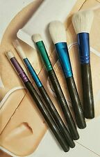 MAC 2015 Enchanted Eve Essentials Limited Edition Brush Set Kit NEW ~ genuine