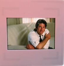 RICHARD GERE Pretty Woman An Officer and a Gentleman Unfaithful ORIGINAL SLIDE 8