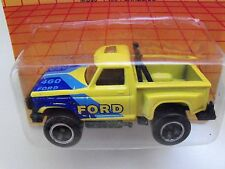 MATCHBOX THE AUTOMOTIVE SUPERSTARS - MB53 FORD F150 FLARESIDE PICKUP - DIECAST