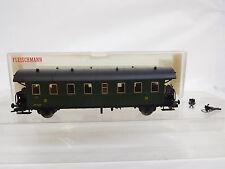 eso-7602 Fleischmann 5072 B K H0 Personenwagen SNCB 27.339 3.Kl. K-NEM