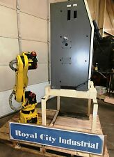 FANUC ARCMATE 120iB Robot with RJ3iB Controller - Fully Refurbished