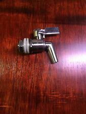 Replacement Spigot Spicket Tap For Drink Dispenser-stainless Steel