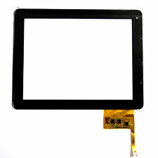 Touch Screen/Panel Digitizer For YARVIK TAB465EUK GoTab EXXA 9.7 inch Tablet PC