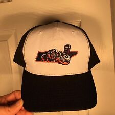 NEW Knoxville Ice Bears Hockey Hat Cap SPHL Minor League baseball Tennessee