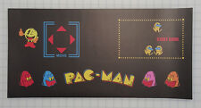 Multicade Arcade CPO - PacMan - Print Only - Metal Control Panel Not Included