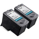 2 Pack Canon CL-31 Ink Cartridge Color - PIXMA MP210 MP470 MX300 MX310 Printer