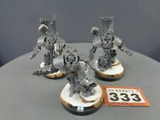 Warhammer 40,000 Chaos Space Marines Converted Obliterators 333
