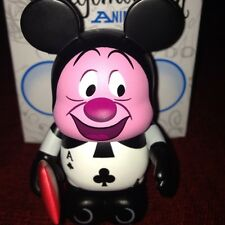 "Ace of Clubs, Card Painter, Alice in Wonderland 3"" Vinylmation Animation Series"