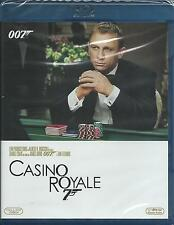 007 - Casinò Royale (2006) Blu Ray