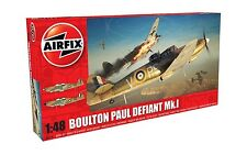 Airfix 1/48 Model Kit 05128 Boulton-Paul Defiant Mk.I