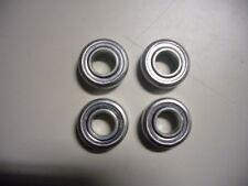 4 roulement de roue Honda tondeuse hr194 hr214 hr1950 hr2160 91055-va4-k10