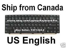 Dell Inspiron 5520 7520 N411z M411R N311z Vostro 2420 2520 XPS L502x Keyboard US
