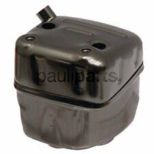 Jonsered Schalldämpfer, Gewicht 320 g, CS 2156, Vergleichsnummer 503 91 76-01