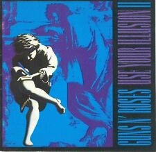 GUNS N' ROSES - USE YOUR ILLUSION 2 - CD NUOVO SIGILLATO