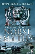 The Penguin Book of Norse Myths: Gods of the Vikings by Kevin...