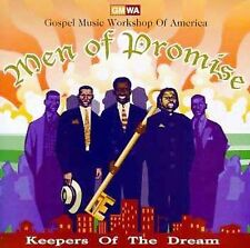 : Men of Promise: He Made Me Whole  Audio CD