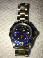 invicta mens watch 9310A