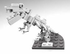 Constructibles® Dino Skeleton Mini Model LEGO® Parts & Instructions Kit