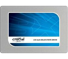 Crucial BX100 1TB SATA 2.5 Inch Internal Solid State Drive - CT1000BX100SSD1
