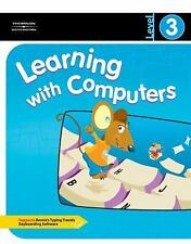 Learning with Computers Level 3