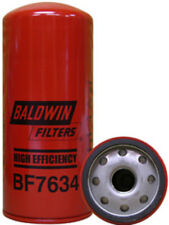 NEW Baldwin BF7634 Fuel Filter - High Efficiency Fuel Spin On -