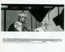 JEFF BRIDGES TRON 1982  MOEBIUS WALT DISNEY VINTAGE PHOTO ORIGINAL #3