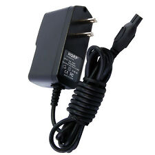 HQRP AC Power Adapter Cord for Philips Norelco 1150X 1160X 1160XCC 1180X 1200