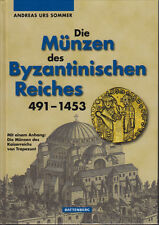 HN Sommer Andreas Urs Die Münzen des Byzabtinischen Reiches 491-1453