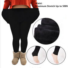 Maternity Leggings Pregnant Women Gravida Wool Fleece Thick Warm Adjustable Pant