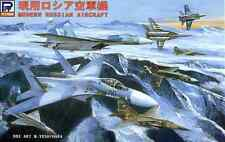 Pit-Road Skywave S-20 Modern Russian Aircraft 1/700 scale kit